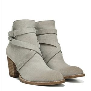 Sam Edelman Merton putty Ankle Boots 7.5